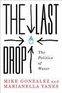 The Last Drop Book PDF