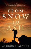 From Snow to Ash Pdf/ePub eBook