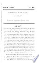 Assembly Bills  Original and Amended Book PDF