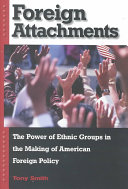 Foreign Attachments ebook