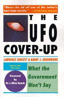 Pdf UFO Cover-up