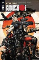 Bloodshot Vol. 4: H.A.R.D. Corps TPB