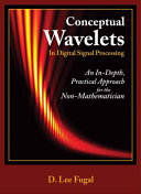 Conceptual Wavelets in Digital Signal Processing
