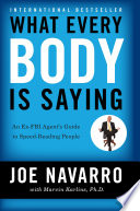 What Every Body Is Saying PDF