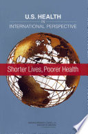 U S  Health in International Perspective