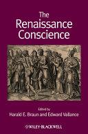 The Renaissance Conscience Pdf/ePub eBook