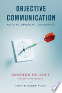 Read Online Objective Communication For Free