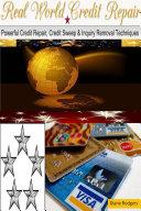 Real World Credit Repair