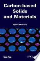 Carbon Based Solids And Materials Book PDF