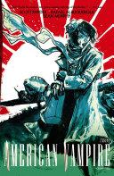 American Vampire Vol. 3 ebook
