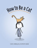 How to Be a Cat Pdf
