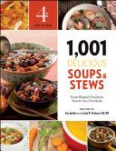 1 001 Delicious Soups   Stews