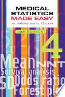 Medical Statistics Made Easy, Fourth Edition