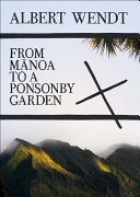 From Manoa To A Ponsonby Garden [Pdf/ePub] eBook