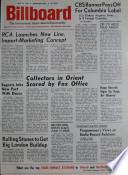16 Maj 1964