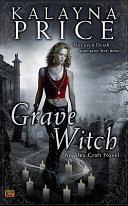 Grave Witch Pdf/ePub eBook