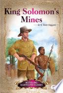 Download King Solomon's Mines Epub