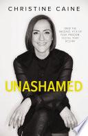 Unashamed Book
