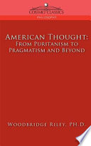 American Thought