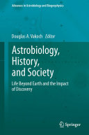 Astrobiology  History  and Society