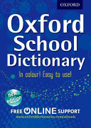 Oxford School Dictionary PB 2012