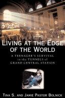 Living at the Edge of the World Pdf/ePub eBook