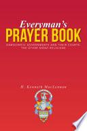 Everyman S Prayer Book