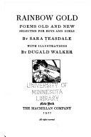 Sara Teasdale Books, Sara Teasdale poetry book