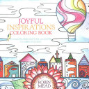 Joyful Inspirations Coloring Book