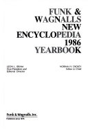 Funk Wagnall S New Encyclopedia Yearbook 1986