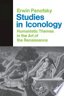 Studies In Iconology Book