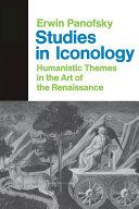 Studies In Iconology