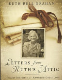 Letters from Ruth s Attic Book