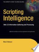 Scripting Intelligence