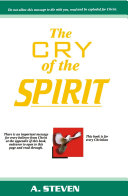 Pdf The Cry of the Spirit