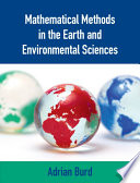 Mathematical Methods in the Earth and Environmental Sciences Book