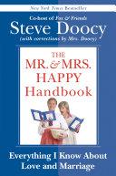 Pdf The Mr. & Mrs. Happy Handbook