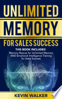 Unlimited Memory For Sales Success Book