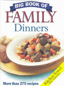 Big Book of Family Dinners