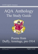 Gcse English Literature Anthology