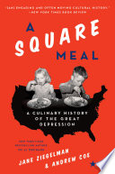 A Square Meal Book PDF