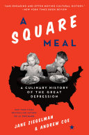 A Square Meal Pdf/ePub eBook
