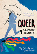 Queer: A Graphic History Pdf/ePub eBook