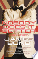 Nobody Does it Better Book PDF