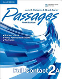 Passages Level 2 Full Contact A