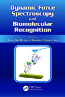 Dynamic Force Spectroscopy and Biomolecular Recognition