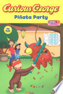 Curious George Pinata Party  CGTV Reader