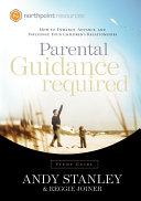Parental Guidance Required Study Guide Pdf/ePub eBook