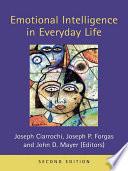 Emotional Intelligence in Everyday Life