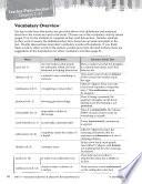 Flora & Ulysses--The Illuminated Adventure Vocabulary Activities